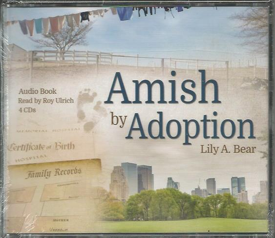 AMISH BY ADOPTION | Audio Book