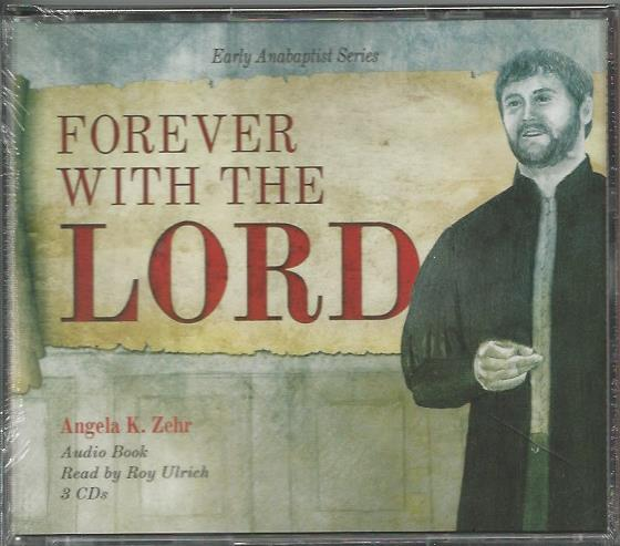 FOREVER WITH THE LORD | Audio Book