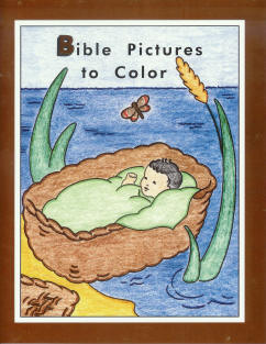 Coloring/Activity Books