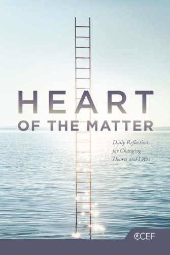 HEART OF THE MATTER various authors