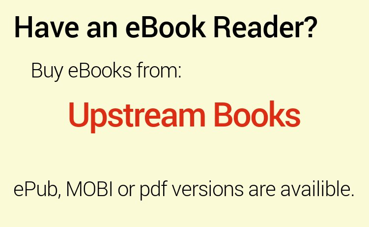 Buy eBooks from Upstream Books