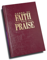 SONGS OF FAITH AND PRAISE