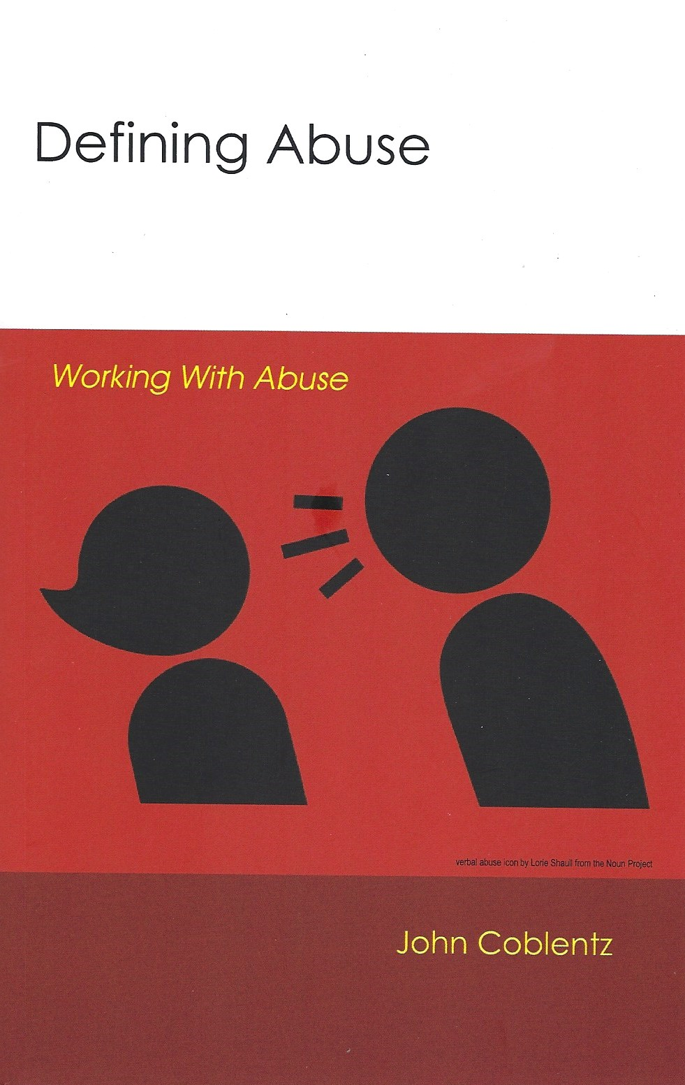 2005 WORKING WITH ABUSE TRAINING SESSIONS COMPLETE SET