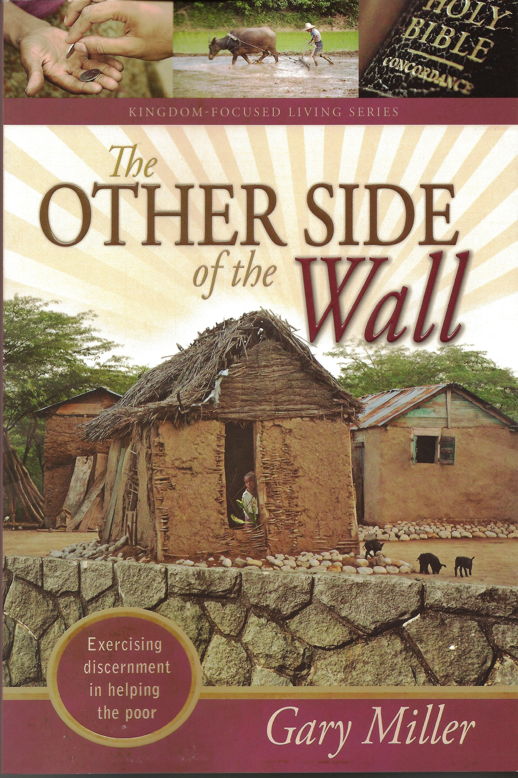 THE OTHER SIDE OF THE WALL Gary Miller
