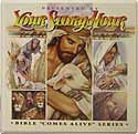 BIBLE COMES ALIVE SERIES CD ALBUM 1 Your Story Hour