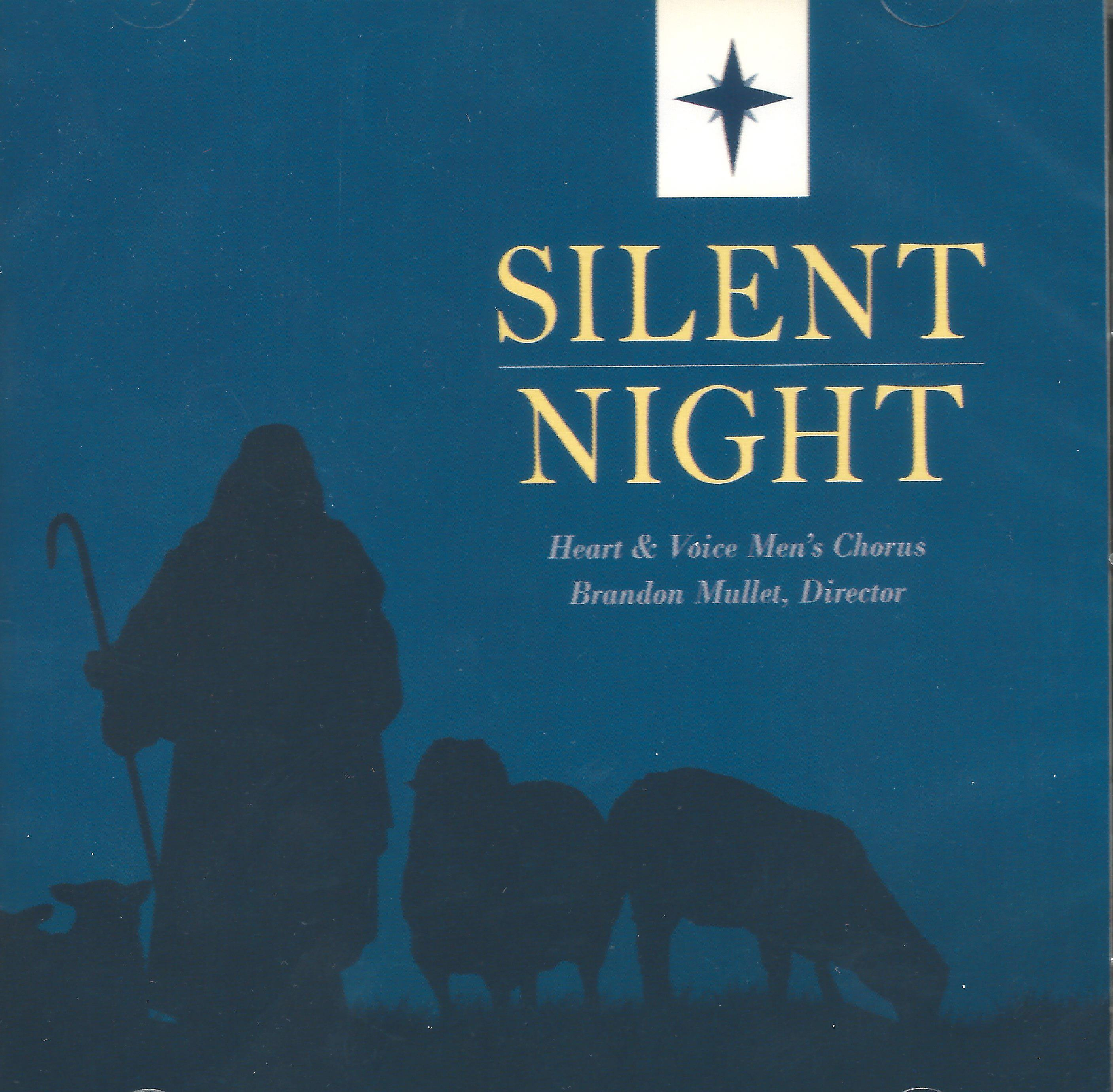 SILENT NIGHT Heart and Voice