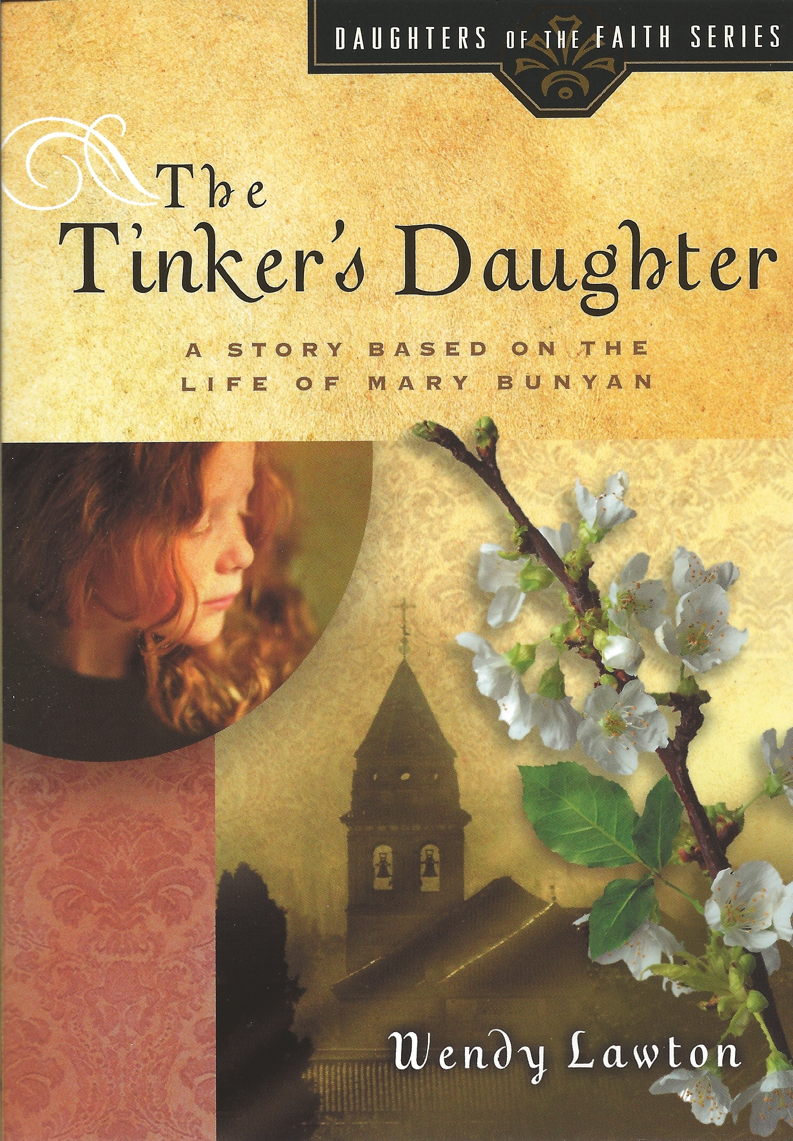 THE TINKER'S DAUGHTER Wendy Lawton