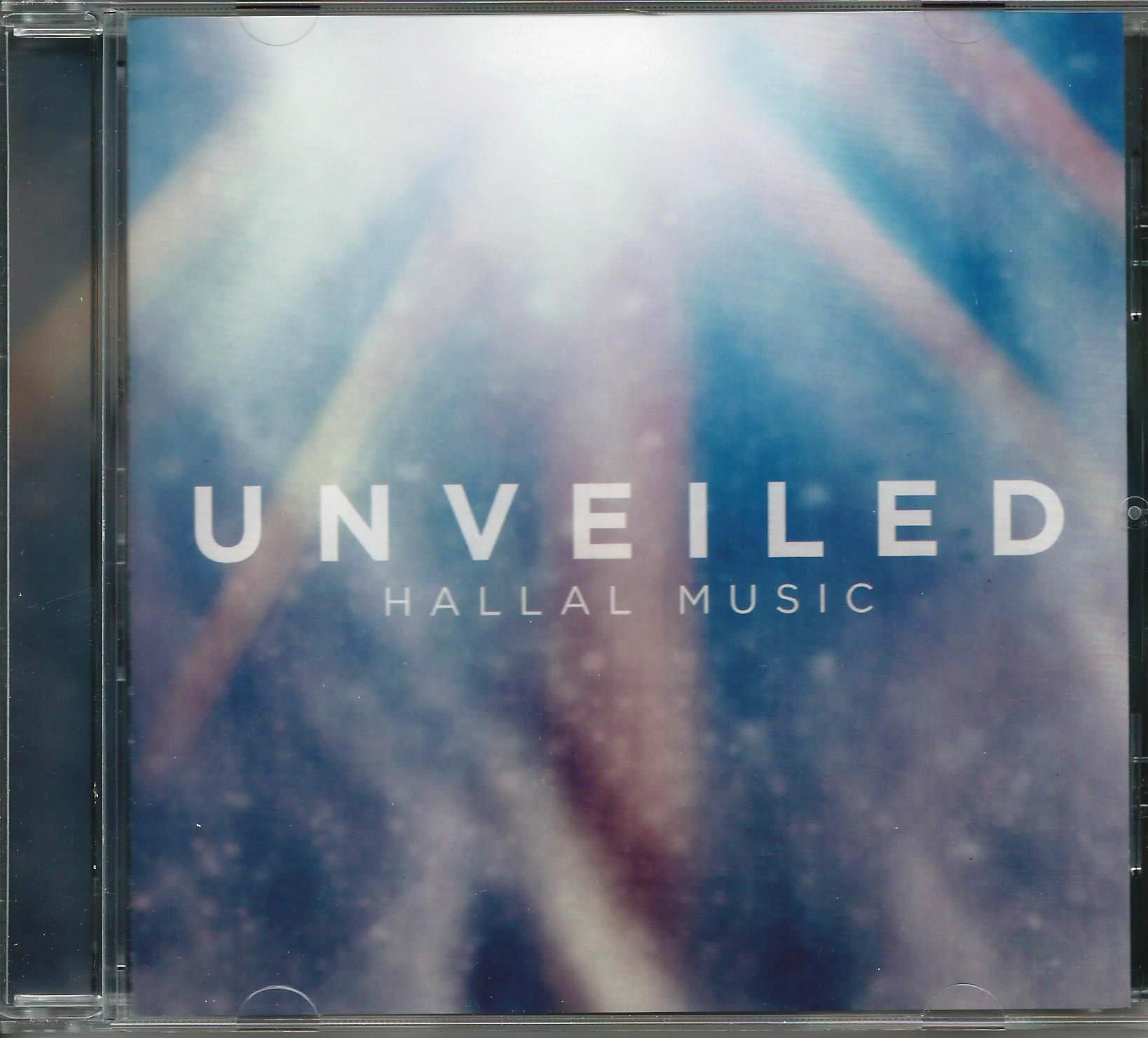 UNVEILED Hallal Music